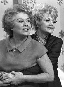 BFFs~ Ethel & Lucy