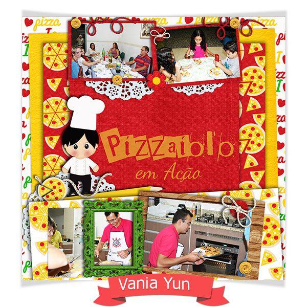 Kit - Pizzada by Fa Maura   #CTFamaura #Famauradesigner  http://famaura.com/shop/index.php?main_page=product_info&cPath=3&products_id=1661#.Up4muMRDvT8