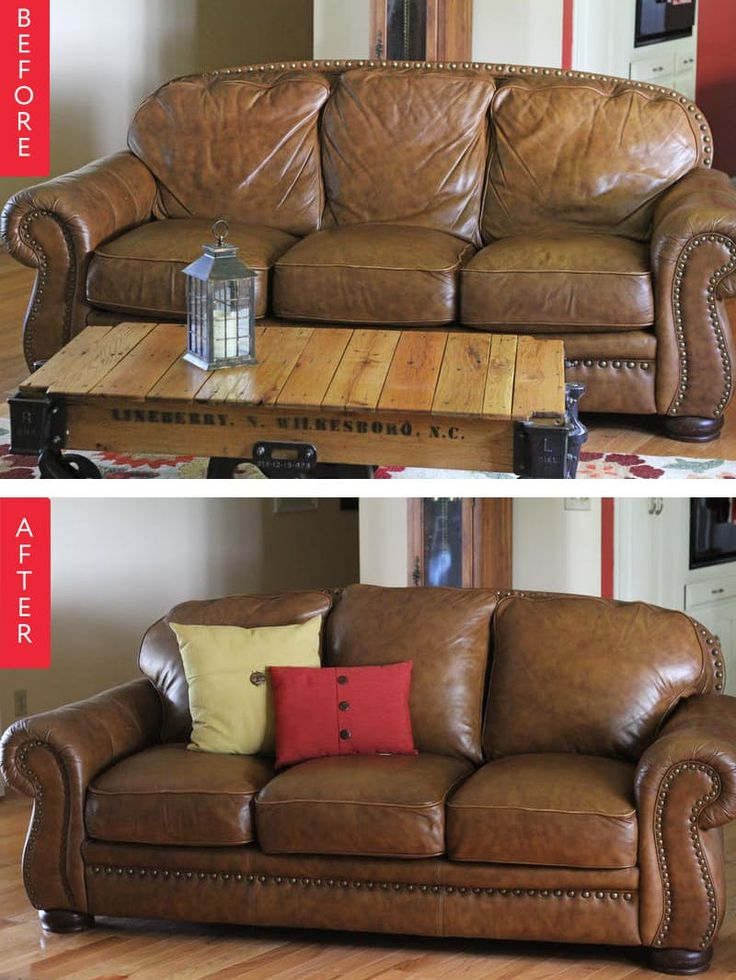 Second Lives for Sad Sofas: Budget Ways to Make Them Look New Again