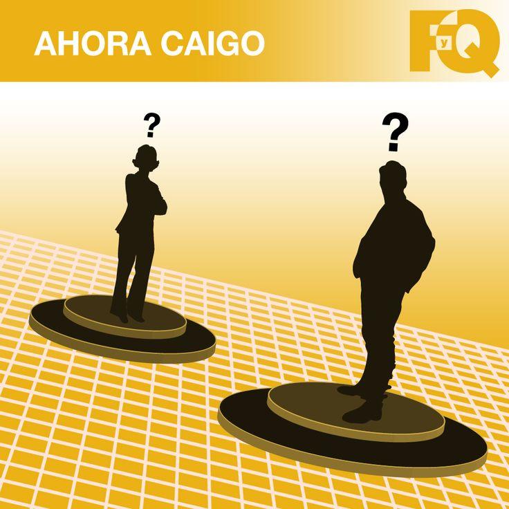 FyQ AHORA CAIGO