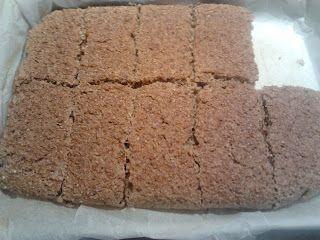 Οι συνταγές της Αλίκης: Ψωμί για τη δίαιτα Dukan