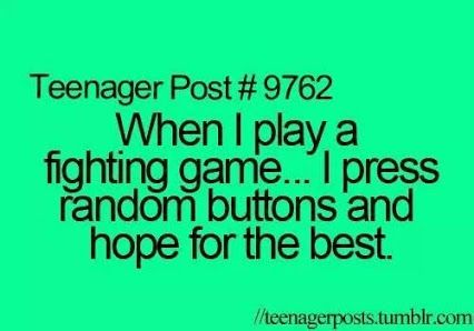 That goes for you: Naruto Shippuden games, Blazblue, DBZ games!