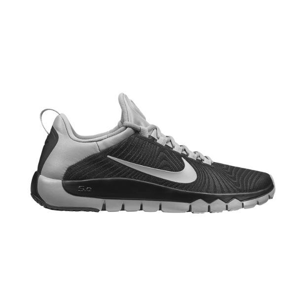 nike free trainer 5.0 tb mens training shoes - navy\/white fishing