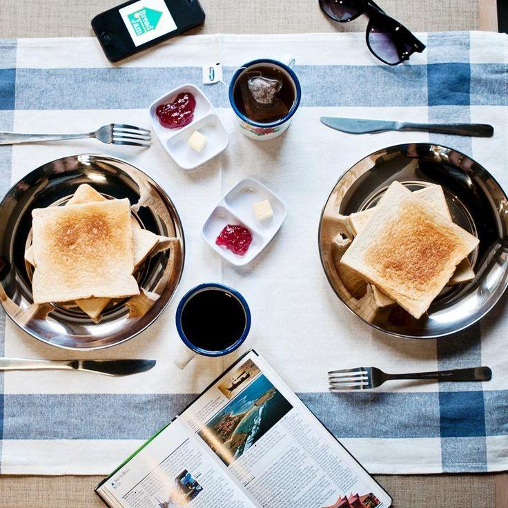 Photos of Bread & Jam Hostel    Kuta, Indonesia