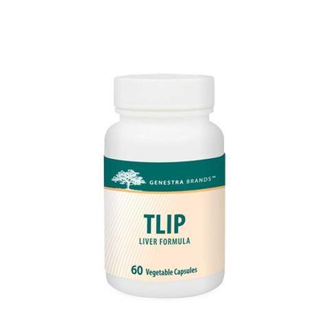 TLIP fournit une forte concentration de l'extrait de tissu hépatique, qui est riche en fer...