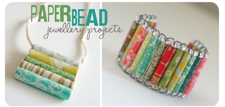 paper beads tutorial Find and save ideas about paper beads tutorial on pinterest | see more ideas about paper beads, make paper beads and beads making.