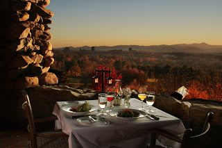 Prime 10 Romantic Eating places
