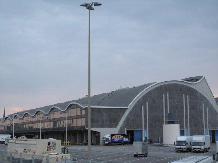 Markthalle Hamburg