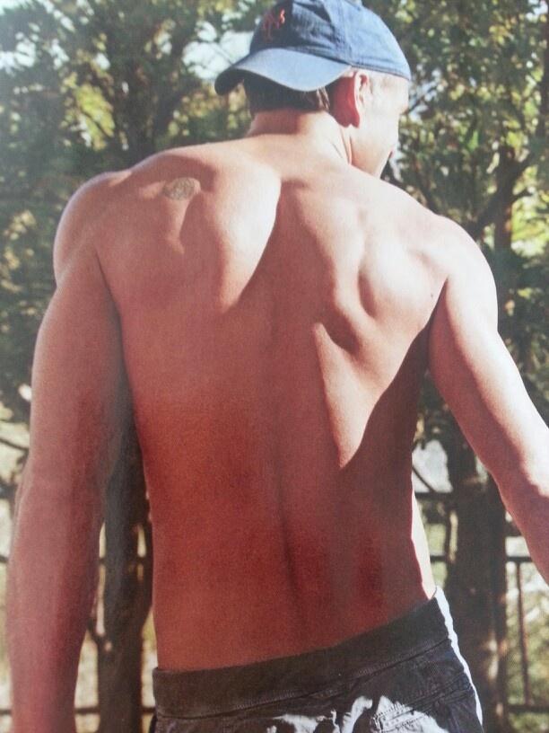 Muscle men ass — img 8