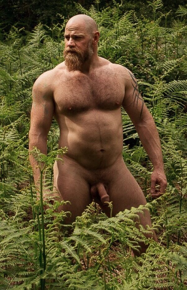 Speak this Nude hiry men in forests not absolutely