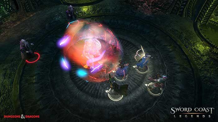 DLC gratuit de Sword Coast Legends : Rage of Demons - Les développeurs de Sword Coast Legends sont fiers d'annoncer que le nouveau DLC du jeu, «Rage of Demons », est disponible aujourd'hui sur PC. Le DLC est gratuit pour toute personne ayant déjà...