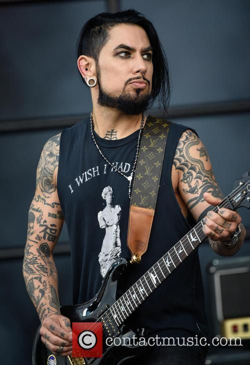 Dave Navarro and Janes Addiction 13