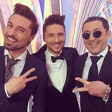 Image result for sergey lazarev