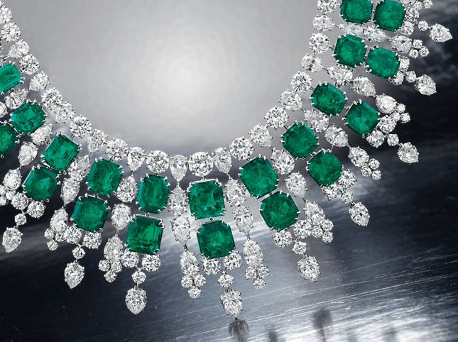 Christie's Magnificent Jewels – New York – April 16th, 2013