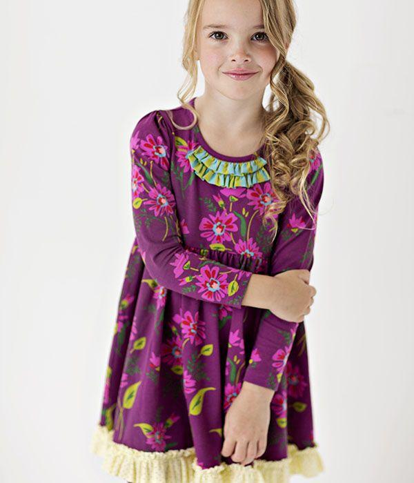 Blossom lap dress matilda jane clothing pinterest