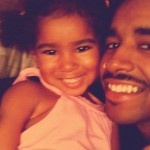 Namiko Browner, daughter of singers O'Ryan and Jhene Aiko and niece of singer Omarion.