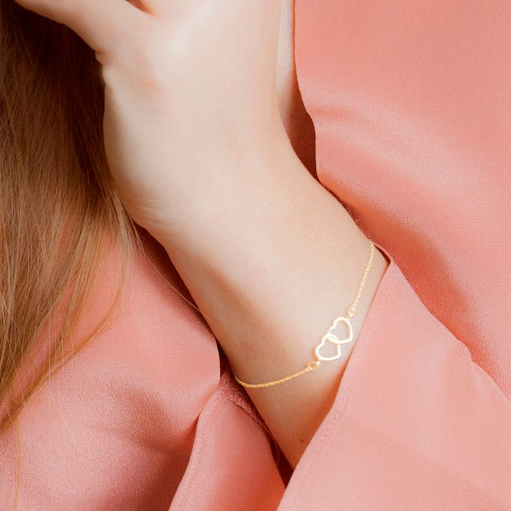 Special competition for International Women's Day! Win our joined hearts bracelet and Gift Card worth 500 PLN (available only in Poland)! Check it out on http://bit.ly/1p7OTG7 and have a great fun! #lilou #competition #international #womensday