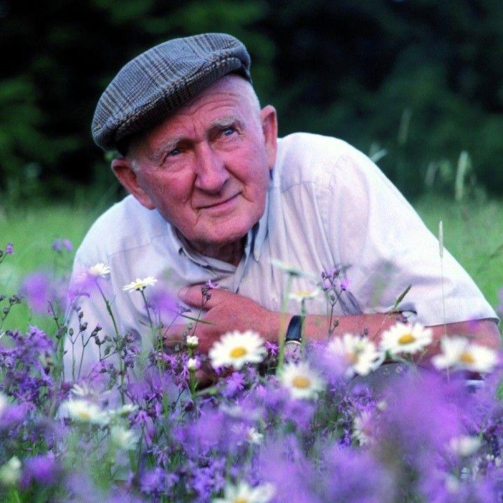 Gyuri bácsi a bükki füvesember: gyógynövény-használati rendszert