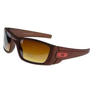 oakley brown