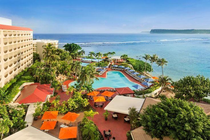 Booking.com: Hilton Guam Resort & Spa , Тумон, Гуам - 934 Отзывы гостей . Забронируйте отель прямо сейчас!
