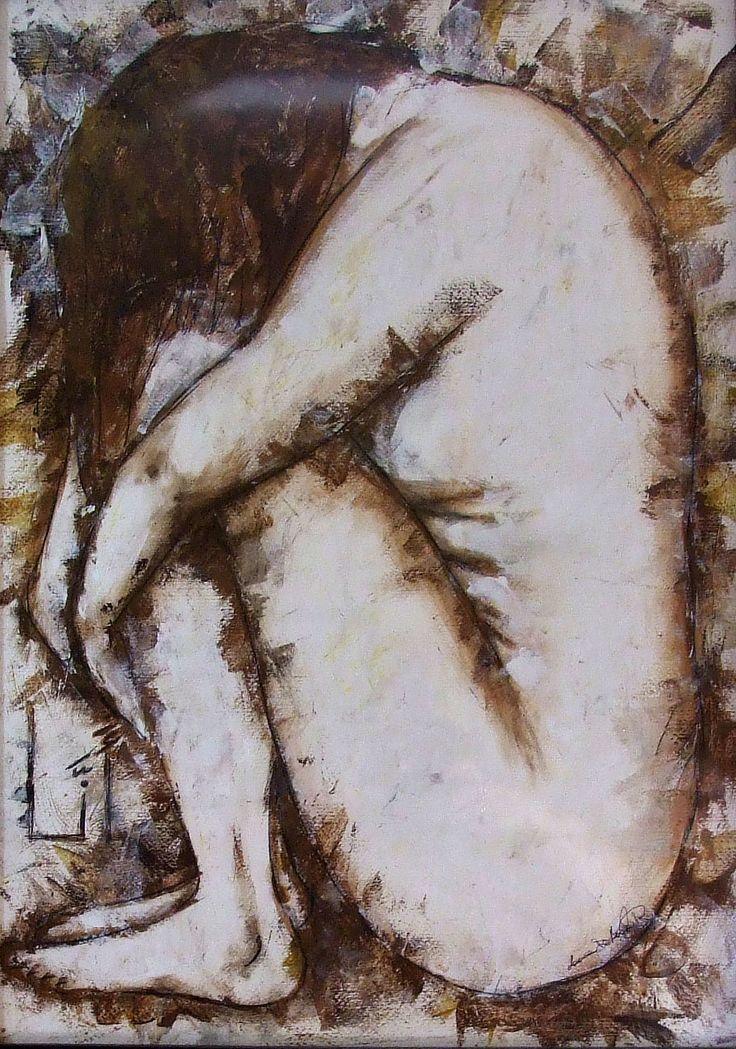 Laura De Angelis Lei (2009). Tecnica Mista