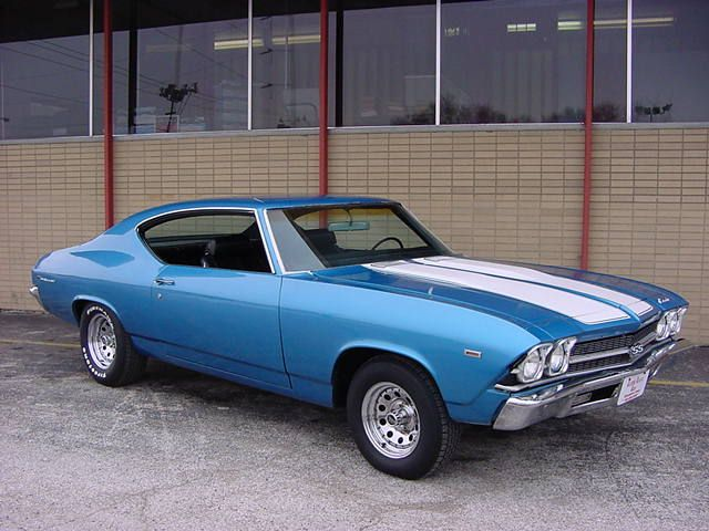 350 best images about Chevelle SS on Pinterest  Cars Chevy and