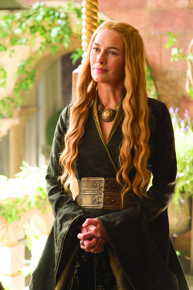 The incestuous, manipulative Queen Mother of Westeros is also just a   psychologically-damaged woman trying to survive. CONTAINS SPOILERS