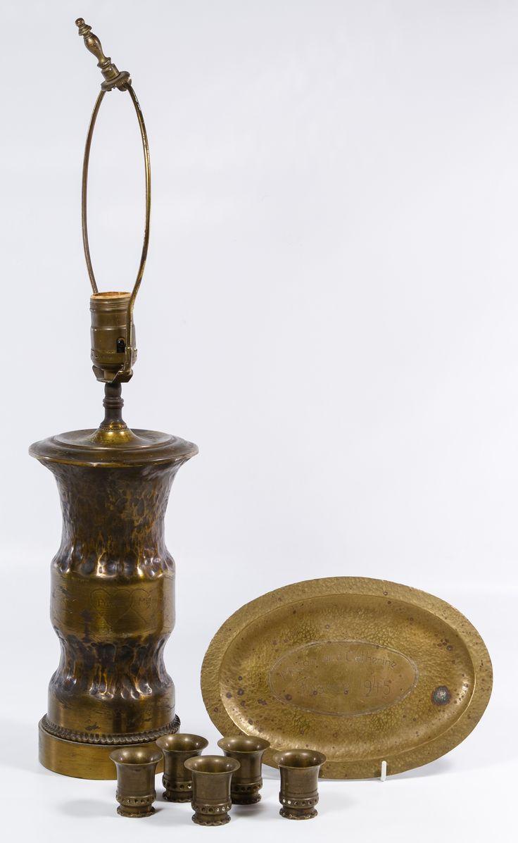 57 best Shell Shot Glass in Brass images on Pinterest | Shell ...