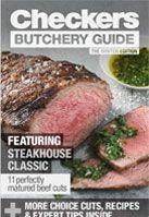 Checkers Butchery Guide