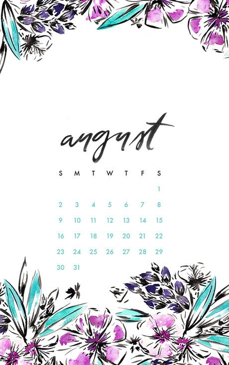 Free Downloadable Monthly Phone And Desktop Background Wallpaper Downloads!  | Download: Http:/