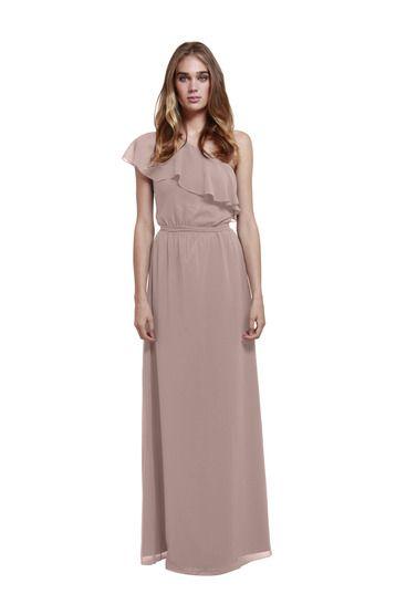 Joanna August 8 Th Avenue Long Bridesmaid Dress | Weddington Way