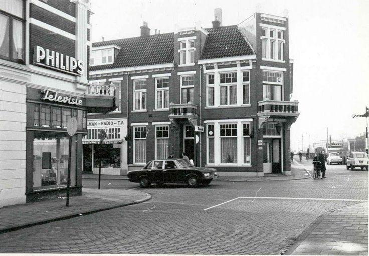 Oud Enschede Bothofstraat oldenzaalsestraat.