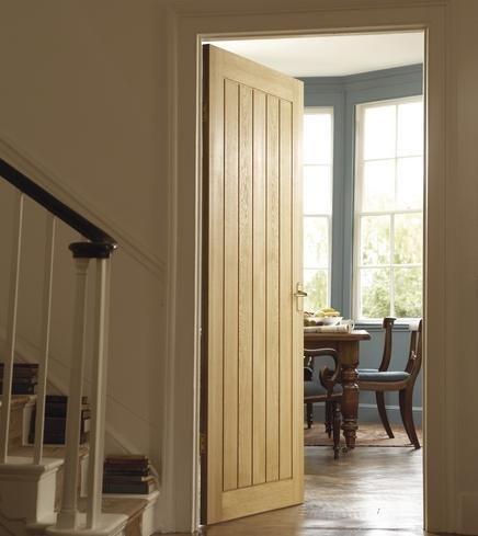 Dordogne Oak | Internal Hardwood Doors | Doors u0026 Joinery | Howdens Joinery & 30 best House - Internal Doors images on Pinterest | Internal ... pezcame.com