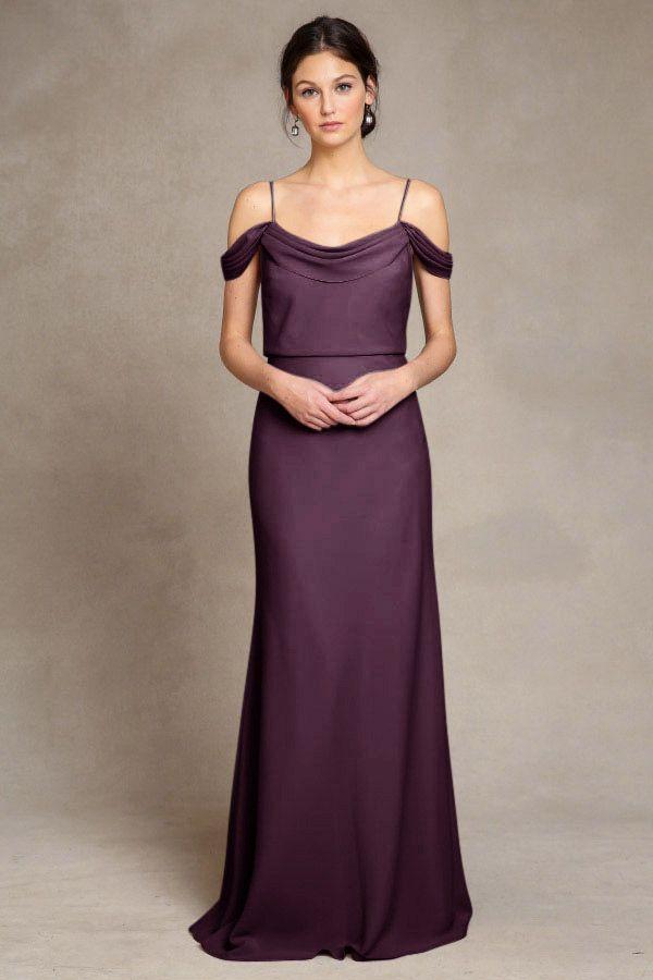 18 best KJH\'s bridesmaid dresses images on Pinterest | Bridal gowns ...