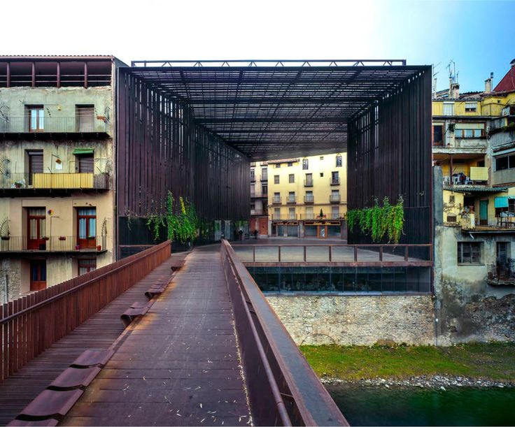 Gallery of 2017 Pritzker Prize Winners RCR Arquitectes' Work in 20 Images - 12