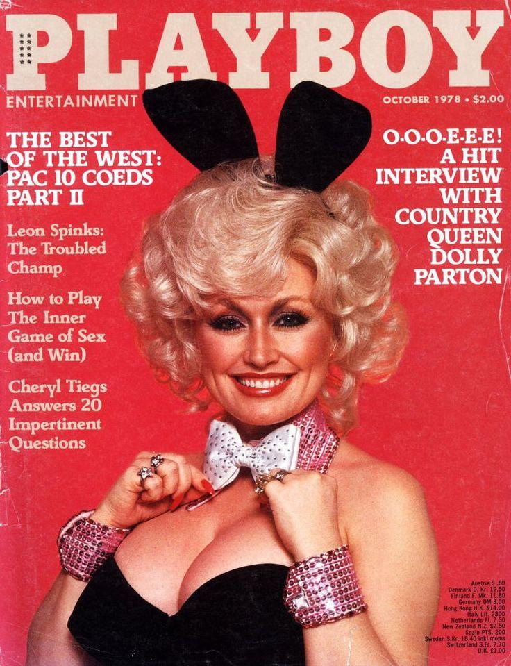Dolly Parton: a rainha da música country em capas de revistas | SAPO Mag