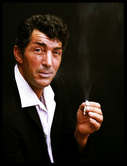 The King of Cool...Dean Martin