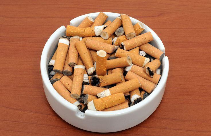 roken is slecht voor je gezondheid