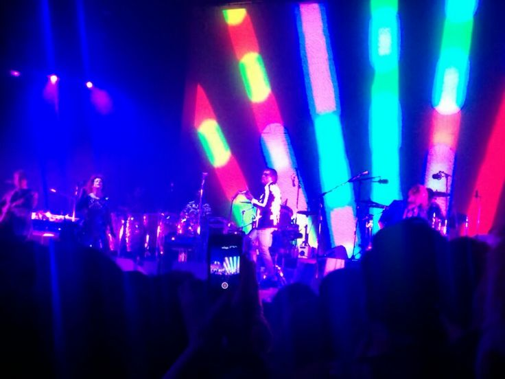 Arcade Fire 6/6/14