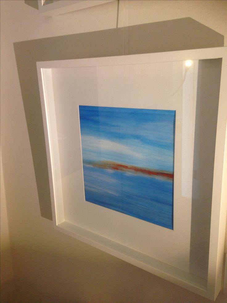 A - example of framed art 1.3