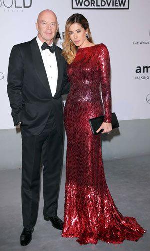 #AidaYespica #Cannes2014: le pagelle ai look dei protagonisti: Foto - Di•Lei - Donne