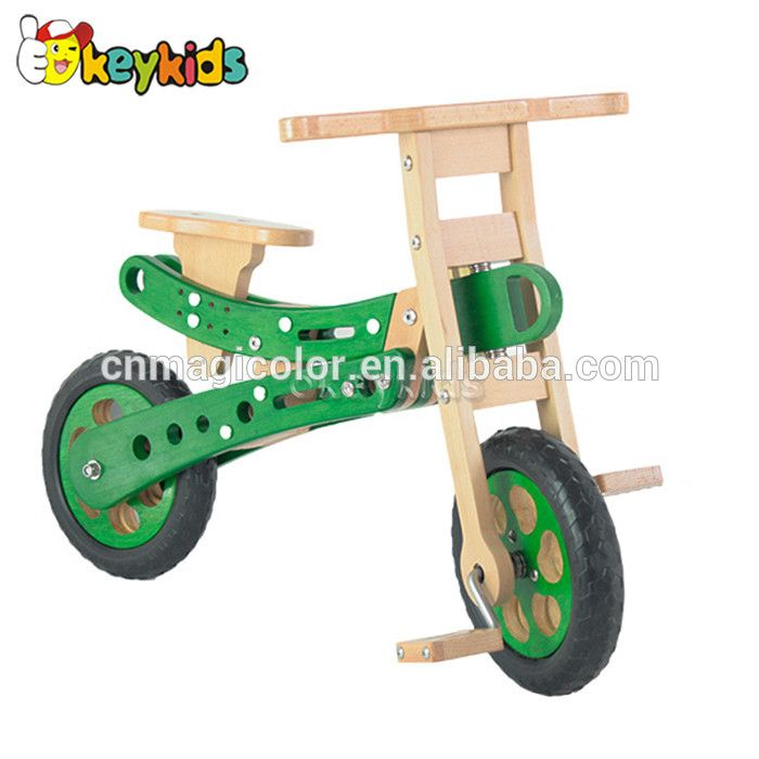 2016 wholesale balance wooden kids bicycle, new design balance wooden kids bicycle, hottest balance wooden kids bicycle W16C151 #bicycles, #design