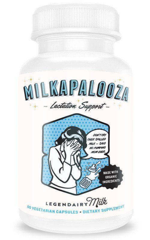 7 Best Breastfeeding Supplements, Breast Milk Production -1219