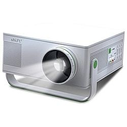 Shift3 Light Blast Entertainment Projector | Overstock.com Shopping - The Best Deals on Home Theater Projectors