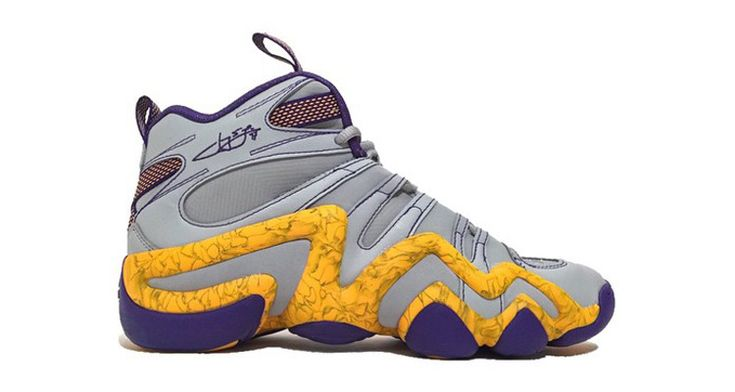 half off 66b58 772b9 ... adidas Crazy 8 Jeremy Lin PE Sole Collector sneakers Pinterest Adidas  and ...