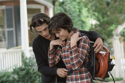 Macon Forrester & Halley Martin | How to Deal (2003)    #trentford #mandymoore #couples