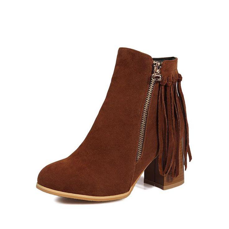 Best 25 Fringe Ankle Boots Ideas On Pinterest Sidney
