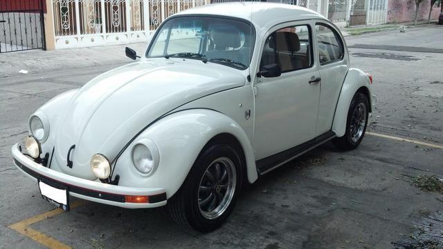 vocho 2004 ultimo año particular de cochera flamante y equipado solo exigentes vw sedan coleccion - Carros - Guadalajara