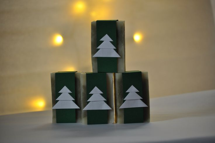 Fenyő szappan - Pine soap