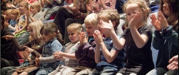 Schoolvoorstellingen Stiltefestival al uitverkocht